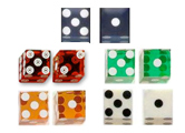 Casino Quality Dice