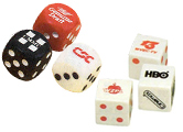 Promotional Dice