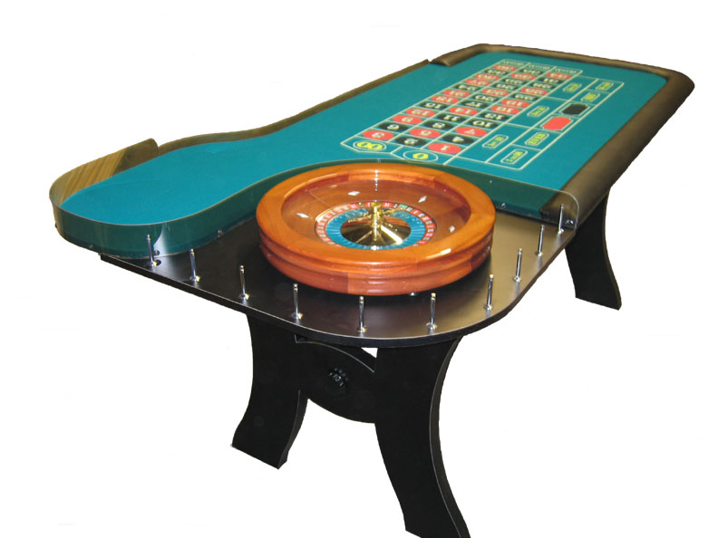 Club Special Roulette Tables
