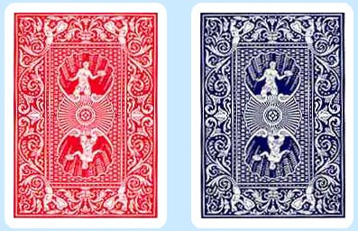 Hoyle Shellback Brand Playing Cards