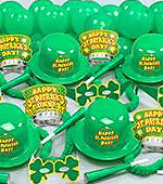 St. Patrick's Day Party Kits and Decorations