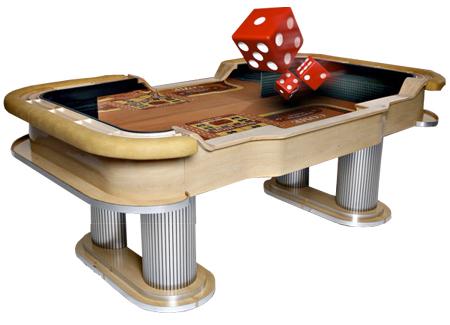 Magic studio 12 craps table legal online casino www for 12 craps table