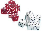 Store Specialty Dice
