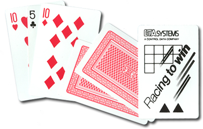3 card monte instructions