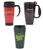 Travel Mugs and Tumblers