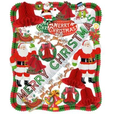 christmas decorating kit - Christmas Decoration Kits