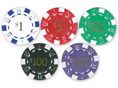 Casino chips denominations gold country casino poker room