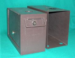 Blackjack boxes