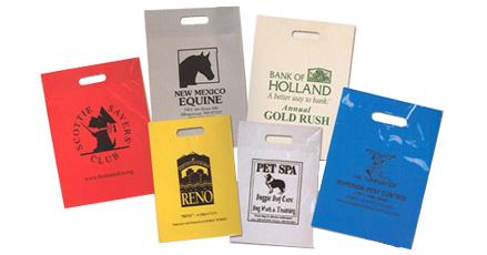 low minimum plastic bags - Custom Plastic Bags