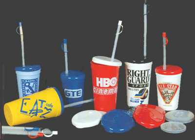 e385273d26d Custom-Imprinted Stadium Cups: Custom Plastic Stadium Cups with Your ...