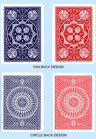 Tally-Ho Playing Cards: Choose from Tally-Ho Playing Cards
